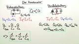 Kirchhoff'sche Gesetze – Reihen- und Parallelschaltung