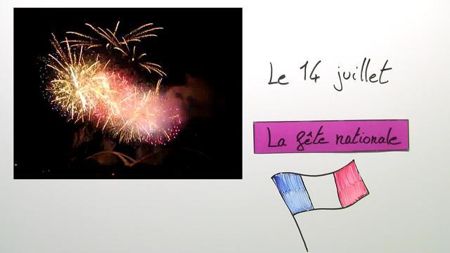 Französische Feiertage