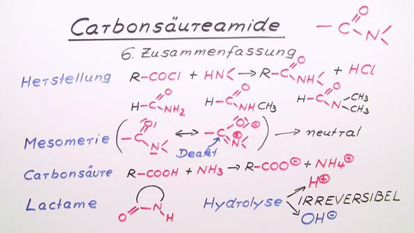 Carbonsäureamide