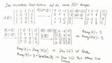 Kap1 Aufgabe 3: LGS mit genau einer Lösung