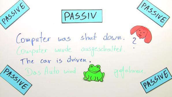 Activ vs passiv vorschaubild