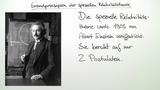 Spezielle Relativitätstheorie – Grundprinzipien
