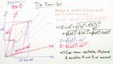 Invariante Größen – Raum-Zeit und Impuls-Energie