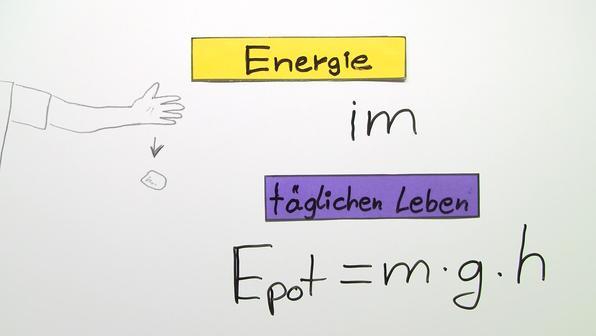 Arbeit und energie vorschaubild