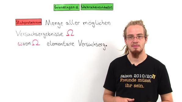 Vorschaubild statistik video 52   stichprobenraum
