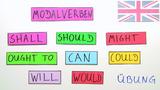 Modal Verbs – Überblick (Übungsvideo)