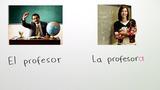 Berufe auf Spanisch