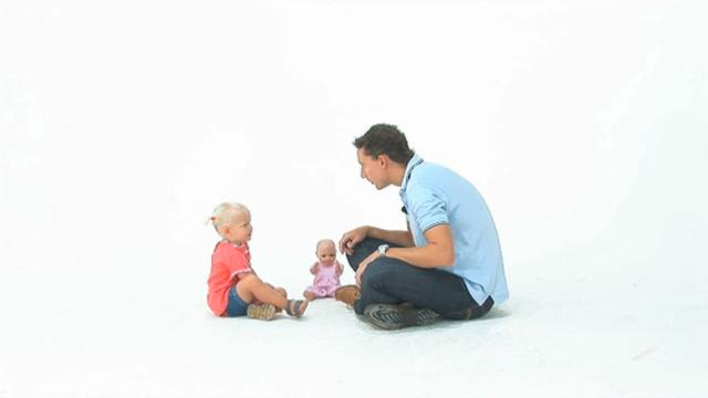 Family – Vokabeln zum Thema Familie