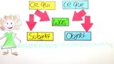 """Relativpronomen: """"ce qui"""" und """"ce que"""""""