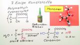 Anionischen Polymerisation – Reaktionsmechanismus