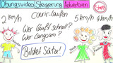 Adverbien – Steigerung (Übungsvideo)