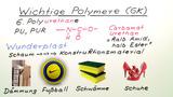 Wichtige Polymere (Vertiefungswissen)