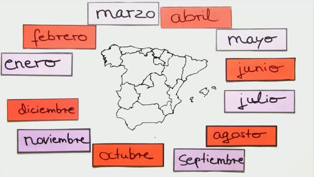 eine Tour durch Madrid
