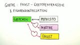 """""""Faust"""" – Gretchentragödie (Goethe)"""