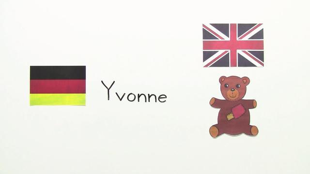 Einführung Des Buchstaben Y In 4 Minuten Erklärt