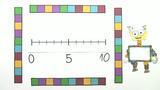 Was ist ein Zahlenstrahl?