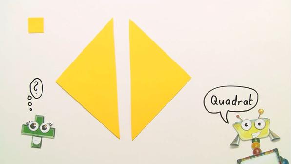 Was ist ein Dreieck?