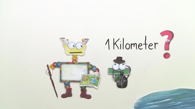 Kilometer
