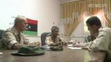 Gaddafis Deserteure: Offiziere sind die Stützen des Widerstands
