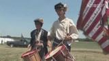 Schlachtgetümmel in Gettysburg: USA erinnern an Bürgerkrieg