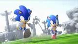 Sonic feiert Geburtstag: Der irre blaue Igel wird 20