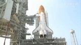 Space-Shuttle-Ära: Ende eines amerikanischen Traums
