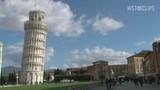 Turm von Pisa erstrahlt in neuem Glanz