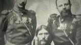 1907 - Der Magier und die Zarin