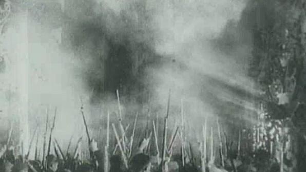 1917 - Die Oktoberrevolution