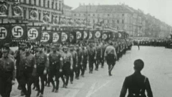 1922mussolinismarschaufrom