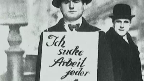 1932 - Weimar in der Krise