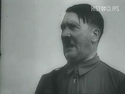 1933 - Hitlers Machterschleichung
