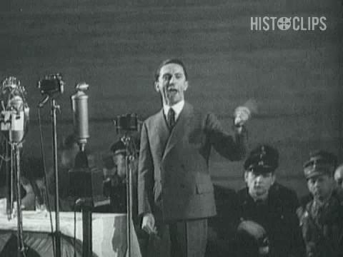 1938 - Die Pogromnacht