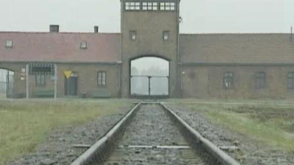1942 - Tatort Auschwitz