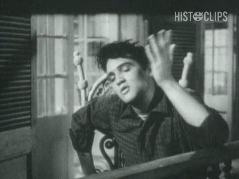 1958 - Der King des Rock'n'Roll