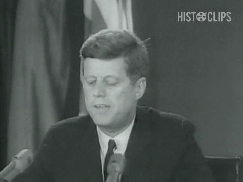 1962 - Am Rande des Atomkrieges: Kubakrise