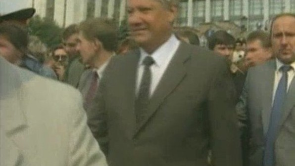 1991putschinmoskau