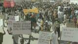 1993 - Debakel in Somalia