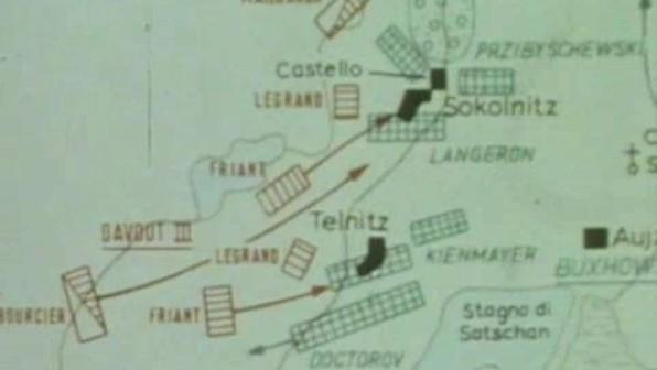 Dreikaiserschlacht bei Austerlitz