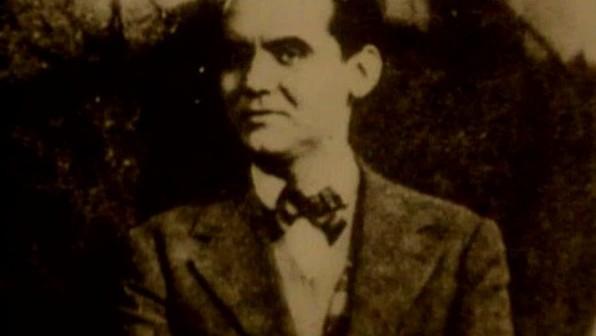 Federicogarcalorca