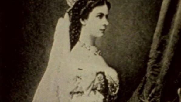 """""""Sissi"""" - Elisabeth von Österreich-Ungarn"""