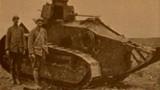"""""""Tanks"""" - Entwicklung der Panzer"""