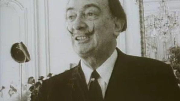 Salvador Dalí und der Surrealismus