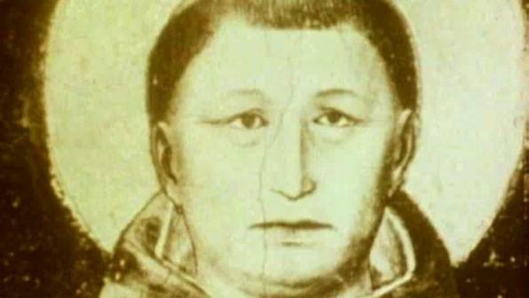 Thomasvonaquin
