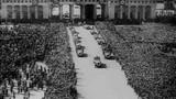 1938: Anschluss Österreichs
