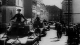 1940: Besetztung von Dänemark und Norwegen