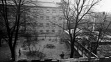 Der Nürnberger Prozess: Das Gefängnis