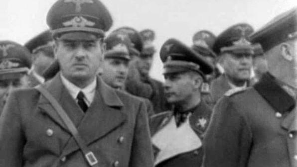 Der Nürnberger Prozess: Hans Frank