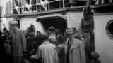 Deutsche Juden auf der Flucht