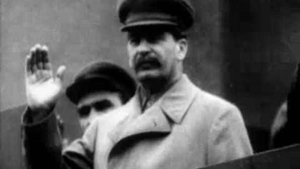Stalinistischer Terror